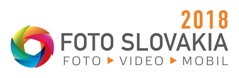 Foto Slovakia 2018 Logo