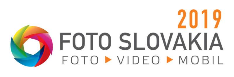 Foto Slovakia 2019 Logo